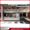 Ladies의 Clothes Shop를 위한 형식 Wooden Display Furnitures
