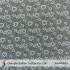 Fabbricato di nylon elastico bello del merletto (M5063)