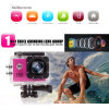 100% ursprüngliche Sj4000 WiFi Gopro Sport-Kamera