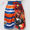 Childrenのための方法Swimwear Print Woven Beach Shorts