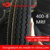 Bescheinigung heißer der Verkaufs-Großverkauf-hochwertige chinesische Reifen-Motorrad-Gummireifen Emark Bescheinigungs-400-8 ECE