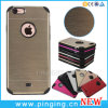 El lujo de metal de aluminio pulido Motomo Phone case para iPhone 6/6s