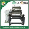 Populaire utilisé du papier aluminium et de rembobinage de la machine de coupe