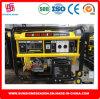 Sv12000e2 Generadores de gasolina Elepaq Tipo de fuente de alimentación de 5 kW de construcción