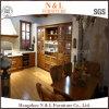 N u. L festes Holz-Möbel-freier stehender Küche-Schrank