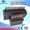 전문가 16 Port Bulk SMS GSM Modem 또는 Bulk SMS Modem