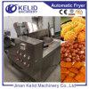 Maquinas de enchimento de fritar totalmente automáticas