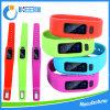 Braccialetto astuto Android dell'IOS di Bluetooth della vigilanza di sport di forma fisica del Wristband di attività
