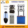 machine de test universelle hydraulique d'affichage numérique de 300kn Avec le contrôle manuel la plupart de modèle le meilleur marché