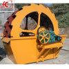 De Wasmachine van het Zand van het Wiel van de Emmer van de hoge Capaciteit