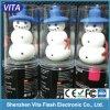 Nach Maß Weihnachtsgeschenke der Schneemann-Art