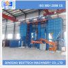 2016 de la resina de alta eficiencia de la línea de la Regeneración de arena