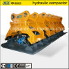 20tons Hydraulic Excavator Soil Plate Compactor