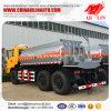 de Vrachtwagen van de Tanker van de Brandstof van de Capaciteit van 10cbm voor het Drijven van de Woestijn