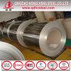Heller fertiger Blechdose-materieller elektrolytischer Zinnblech-Streifen
