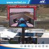 경쟁 생방송 옥외 거대한 디지털 발광 다이오드 표시