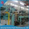 El papel acanalado fourdrinier del trazador de líneas de Flut recicla el fabricante industrial de la maquinaria de la producción del papel de máquina