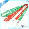 China Poliéster Wholesaleer corda de tracção com o logotipo personalizado