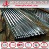 Feuille en acier de toiture de Galvalume de feuille de fer ondulé d'Afp