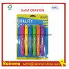 Crayon с сплошным цветом для малышей