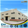 Low Cost Prefabricated Portable Structural Steel Fabrication