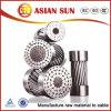 Conductores ACSR antena y el aluminio conductor trenzado