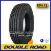 Doppelter Straßen-Radialstrahl aller Stahl-LKW-und Bus-Reifen 315/80r22.5