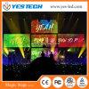 Pubblicità dell'interno della visualizzazione di LED di colore completo per l'esposizione, fase, congresso