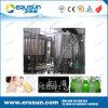 La CE aprobó el jugo de pulpa de la máquina de llenado de bebidas