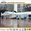 Temporary Wedding Party Event와 Coffee 홀을%s 15X30m Luxury Hotel Tent Used