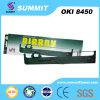 Cumbre Compatible Nylon Printer Ribbon para Oki 8450 H/D