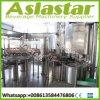 Frasco giratório automático do animal de estimação do custo da planta de engarrafamento da água mineral