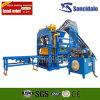 Automatische Block-Maschine, hydraulische Block-Maschine