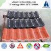 Heet verkoop Nieuwe Stijl die in Bladen van de Tegel van het Dak van de Hars UPVC van China de Synthetische wordt gemaakt
