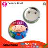 Utton/divisa del botón en material del estaño