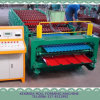 Kexindaの機械を形作る熱い販売の二重層ロール