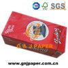 Excelente calidad de rodadura para la venta de papel de fumar