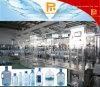 máquina de enchimento linear da água pura automática atualizada de 3L 5L 10L