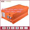 5.2kwh 48V LiFePO4 tiefe Schleife-Batterie-nachladbare Lithium-Batterie weg vom Rasterfeld