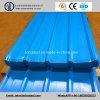 Vor angestrichenes galvanisiertes Stahldach-Blatt des ring-PPGI PPGL runzelte Stahlring-Hersteller