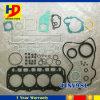 Jogo cheio 4tnv98L da gaxeta da revisão para as peças de motor de Yanmar