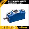 유압을%s 4525vqsv10 Vickers 바람개비 펌프