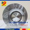 Pc300-5 Zuiger pc300-6 6D108 voor de Delen van de Dieselmotor van het Graafwerktuig (6222-33-2110)
