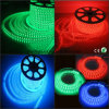 Indicatore luminoso di striscia multicolore impermeabile del LED 5050 60LED per la decorazione domestica