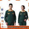L'usura su ordinazione del lavoro di marchio imposta il Workwear uniforme unisex della STAZIONE TERMALE degli indumenti da lavoro