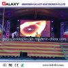 Visualización de LED del alquiler P4/P5/P6/pared/pantalla/el panel/muestra/tarjeta a todo color de interior al aire libre para la demostración, etapa, conferencia