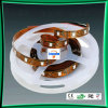 Resistente al agua tira LED tiras LED ///LÁMPARA DE LED DE TIRA tira flexible (LC-WP3528-12V-120P-IP65).