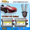 H1 12V55W adelgazan el kit OCULTADO de la lámpara de la conversión del xenón