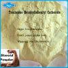 Carbonate de Trenbolone Cyclohexylmethylcarbonate/Trenbolone Hexahydrobenzyl CAS 23454-33-3 pour la construction de muscle