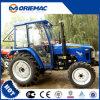 L'agriculture de Lutong usine l'entraîneur Lyh554 de roue de ferme de 4WD 55HP